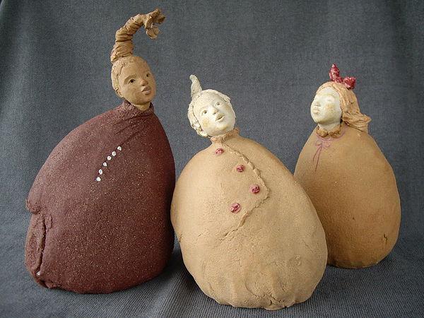 Sylvie Denechere - Sculpteur